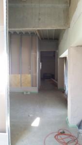 Fotos Büroanbau